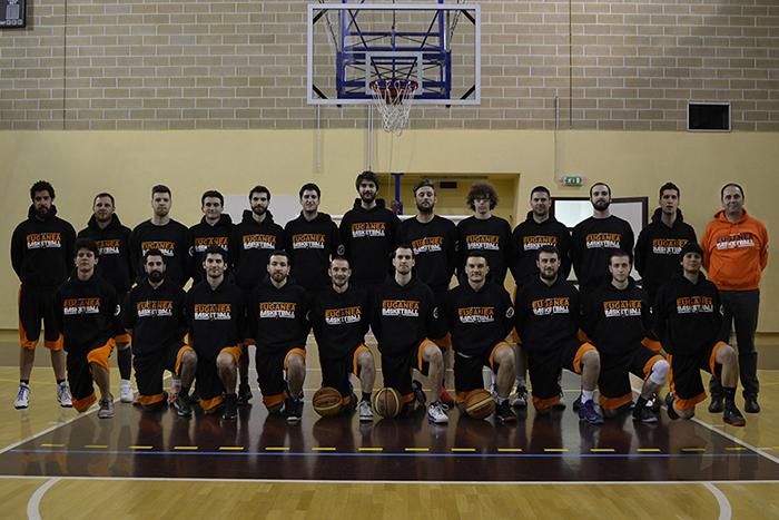 Squadra FIP - 2014-15